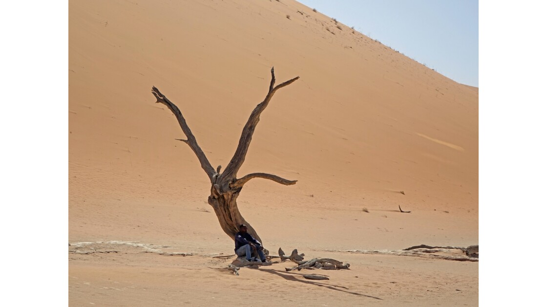 Namibie Dead Vlei 4