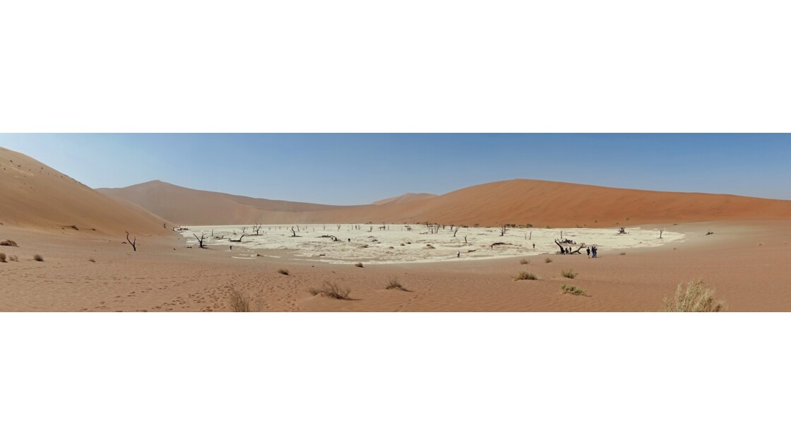 Namibie Dead Vlei 1