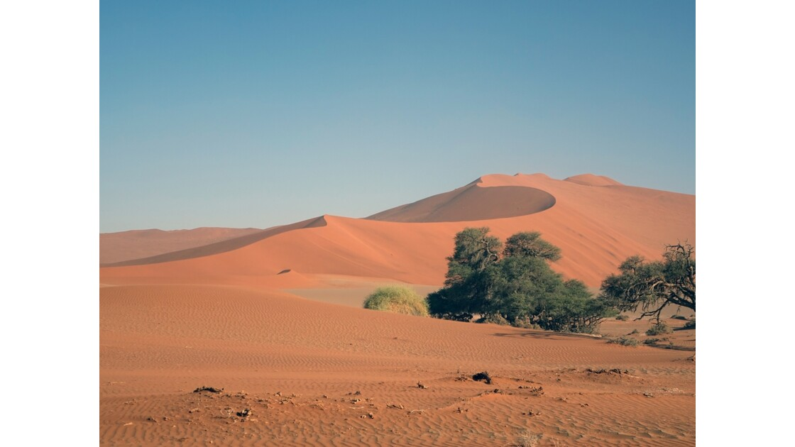 Namibie Sossusvlei 2