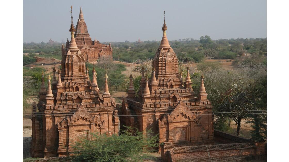 Temple Hsutaungpyi