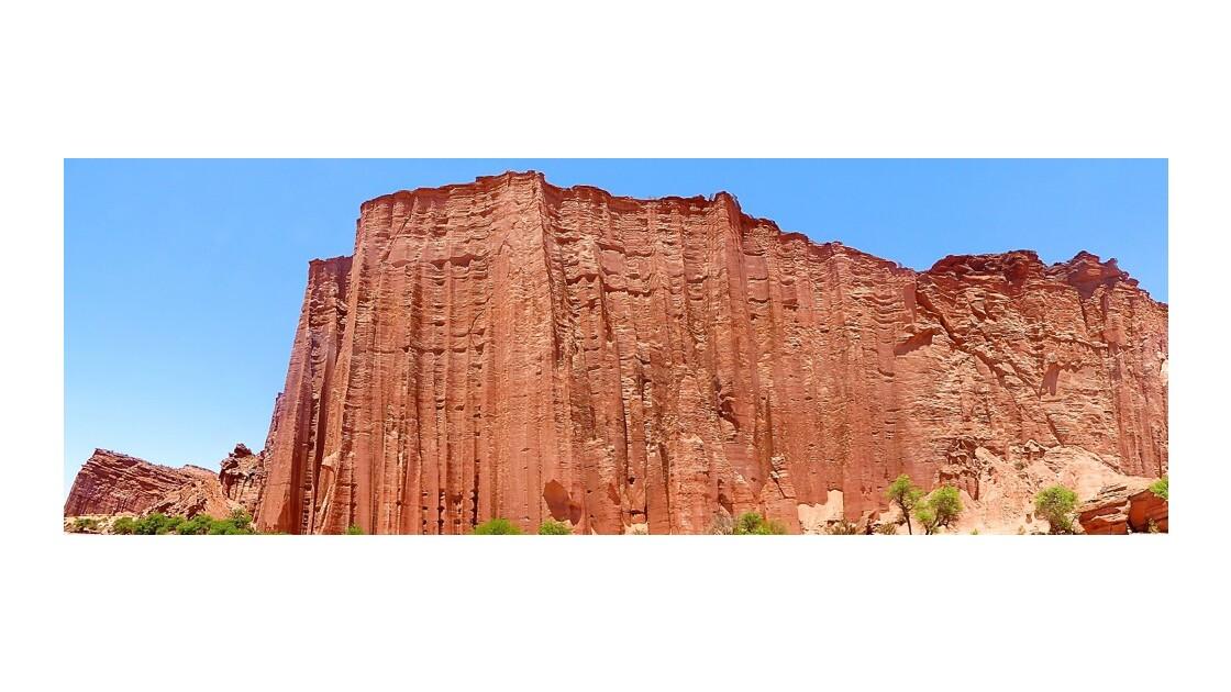 Parc national de Talampaya