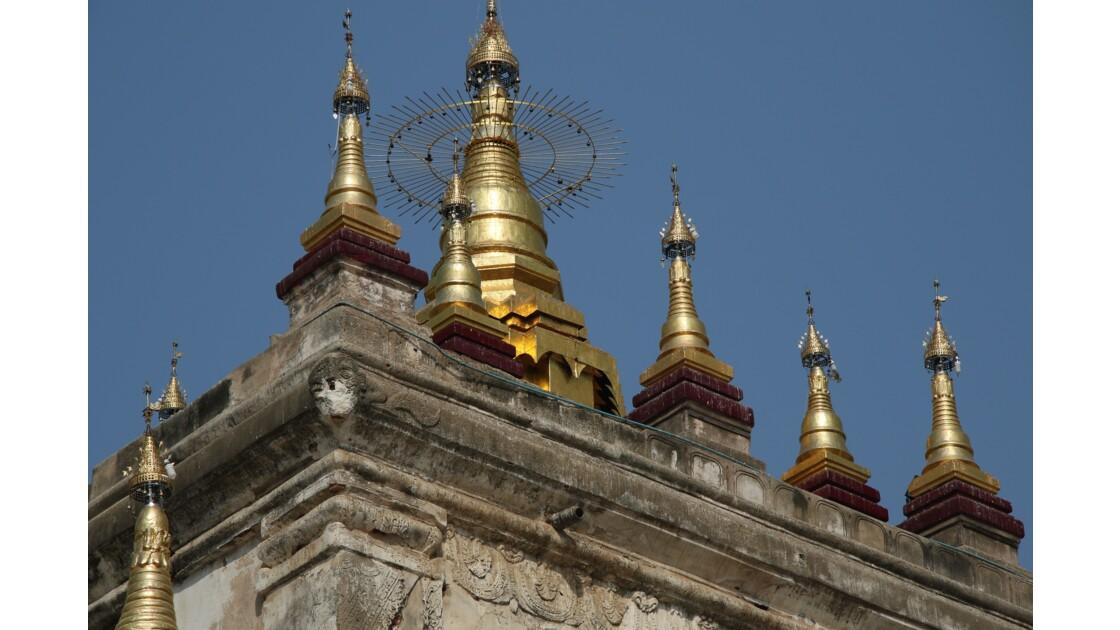 temple Manuha