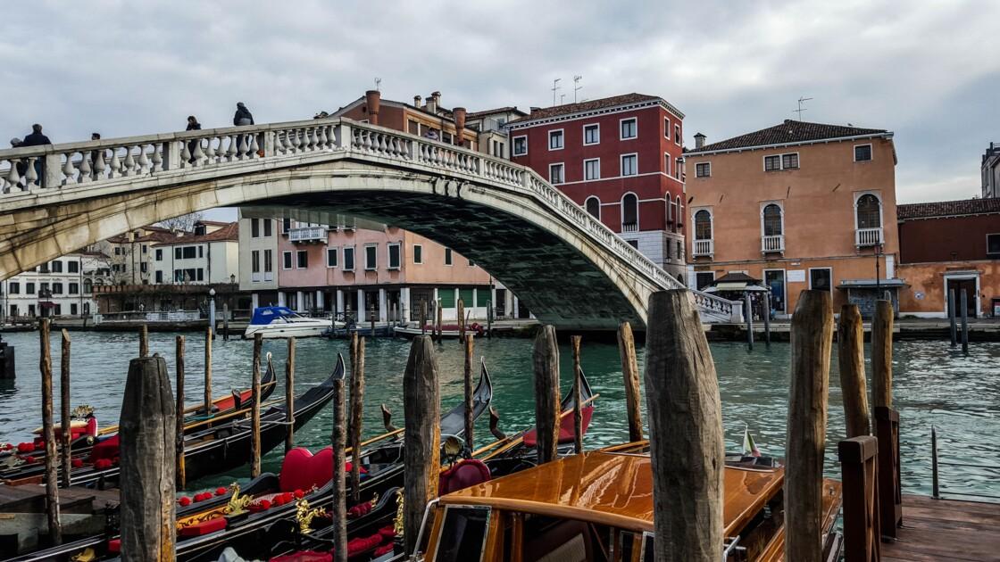 3 jours à Venise : tourbillon d'art, d'histoire et de gastronomie