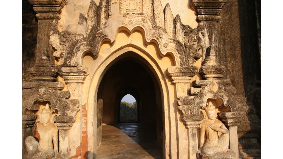 temple Shwegugyi