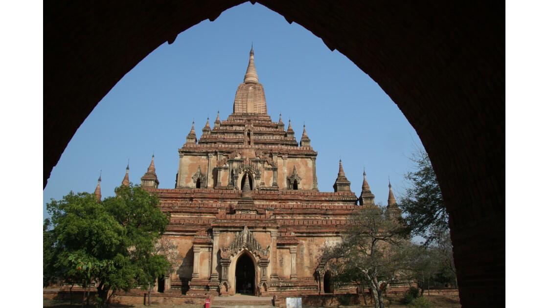 Temple Sulamini