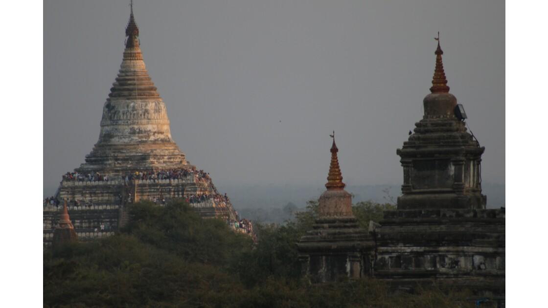 pagode Shwesandaw
