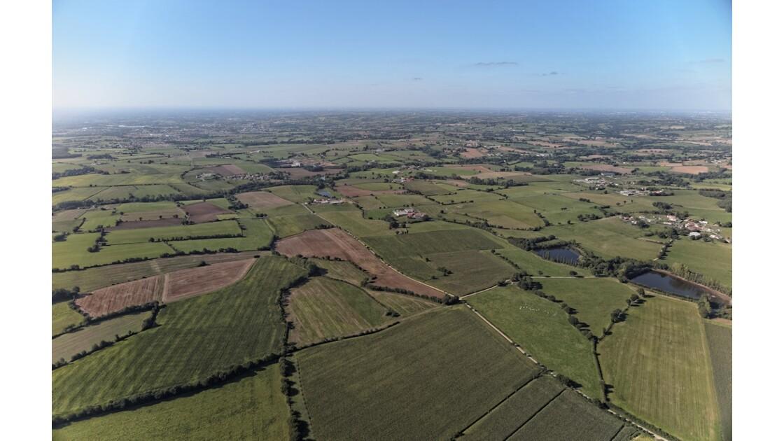 Vues du ciel - Vendée