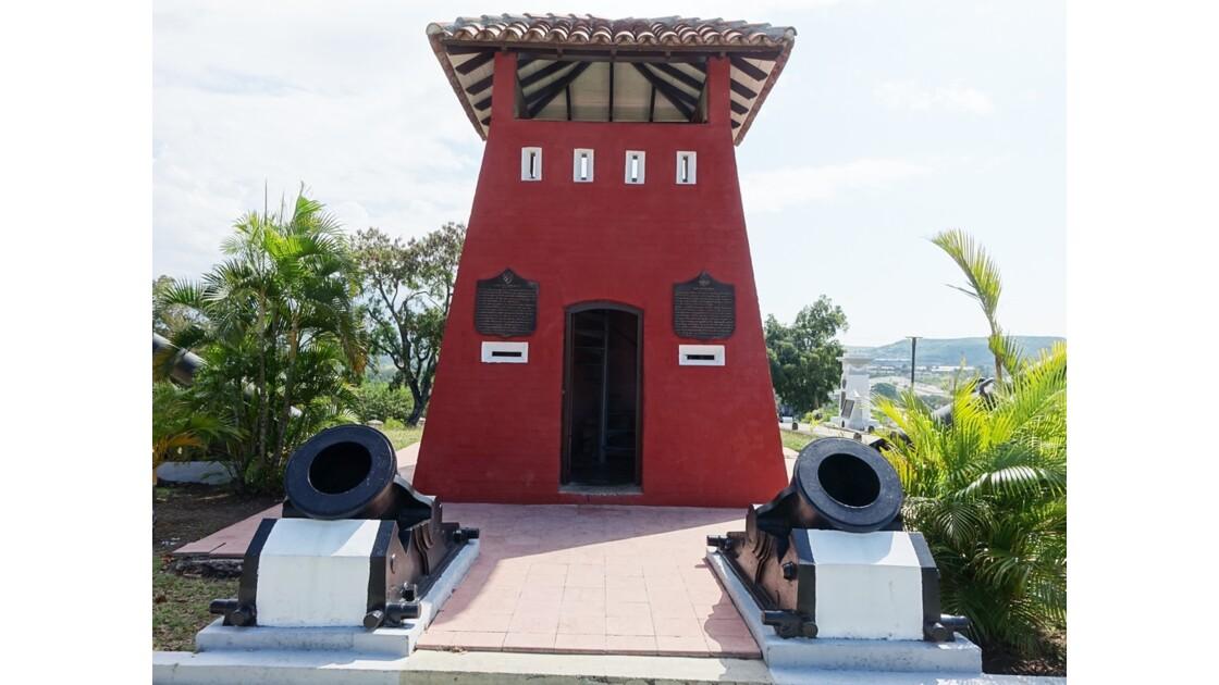 Cuba Santiago Loma de San Juan 6