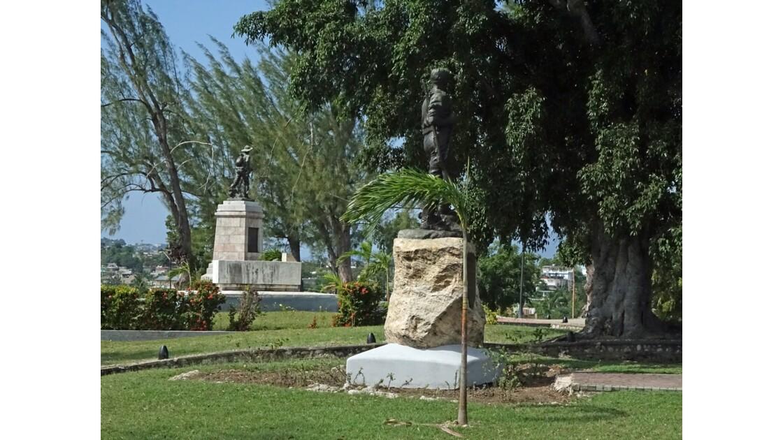 Cuba Santiago Loma de San Juan 7