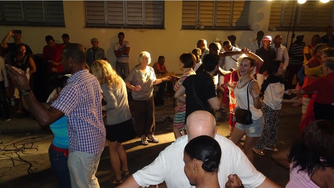 Cuba Santiago Calle Heredia 2