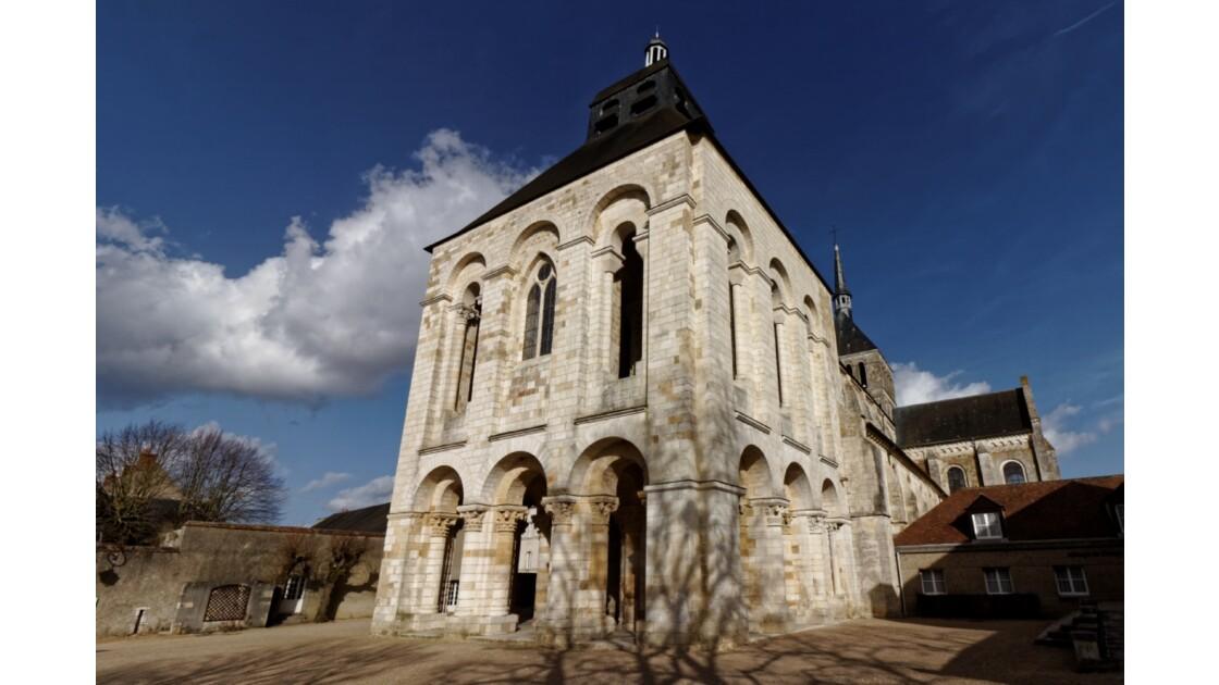 Saint Benoît sur Loire