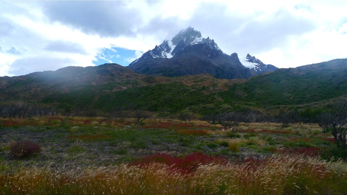 Torres del Paine en Patagonie Chilienne