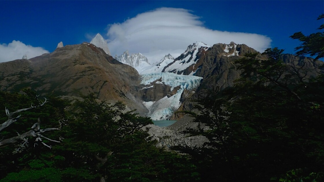Majestueux Fitz Roy, Patagonie Argentine