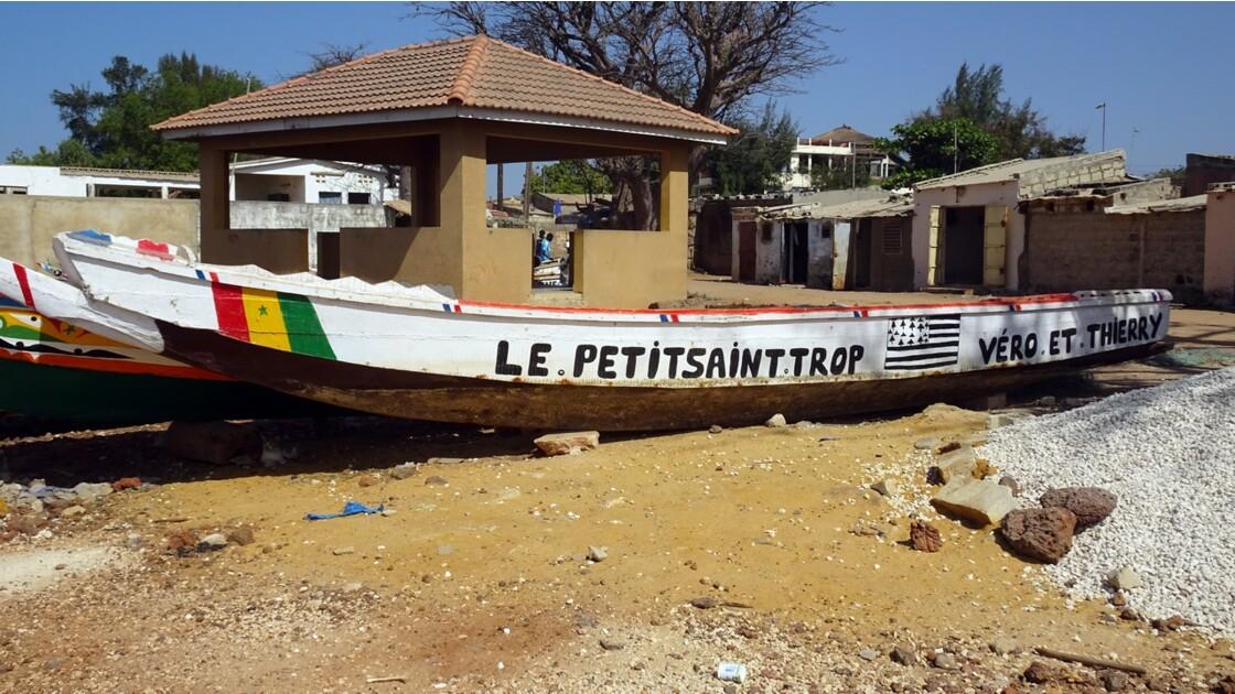 Sénégal Saly 1
