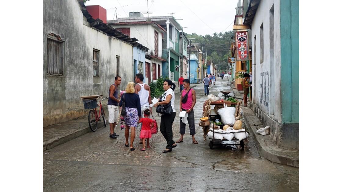Cuba dans les rues de Baracoa 2