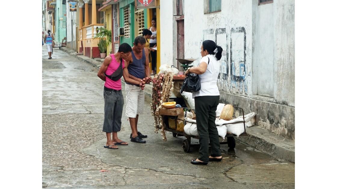Cuba dans les rues de Baracoa 3