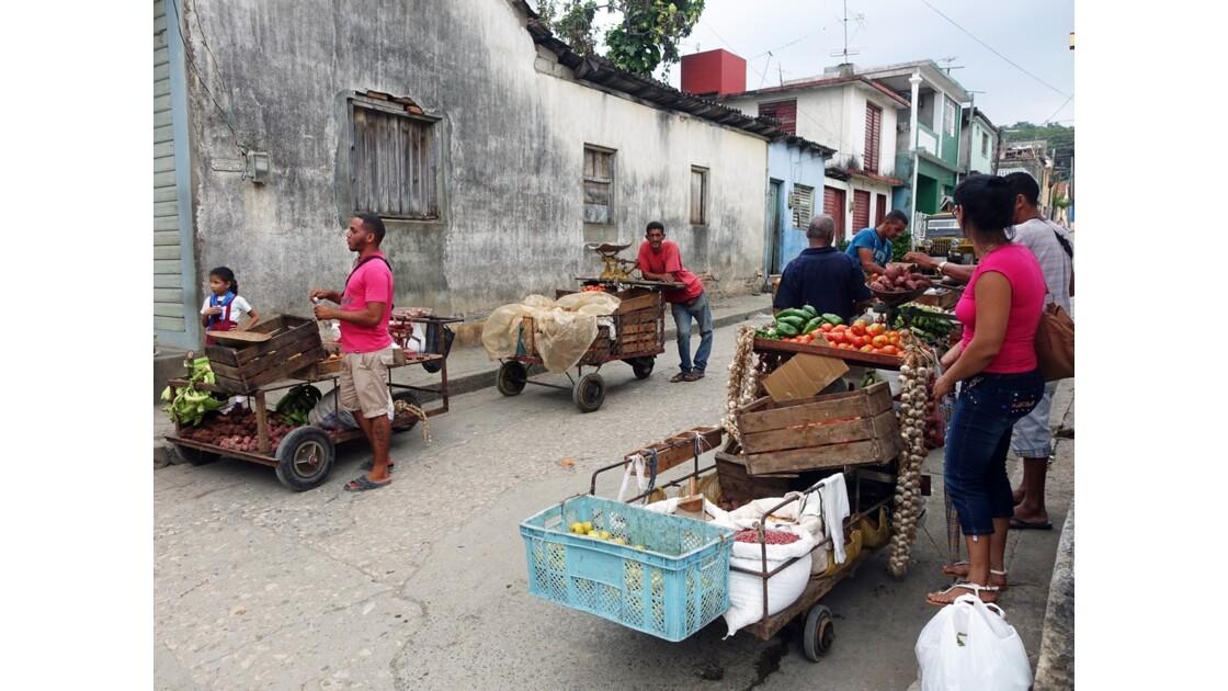 Cuba dans les rues de Baracoa 4