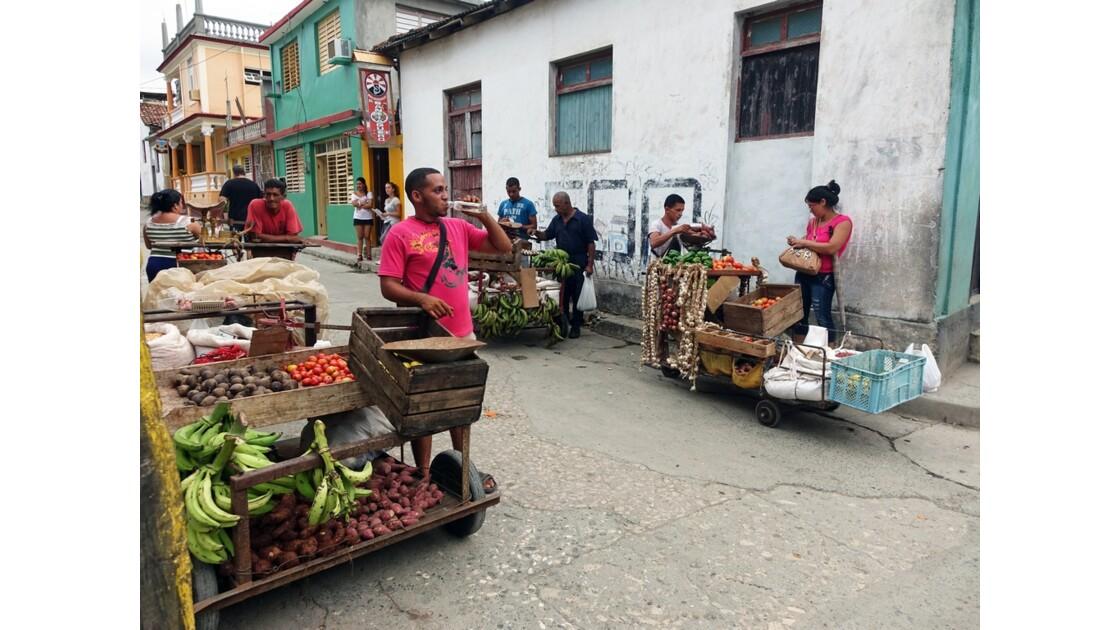 Cuba dans les rues de Baracoa 5