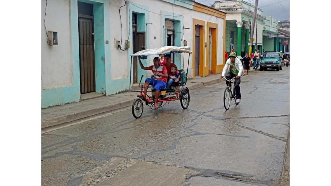 Cuba Taxi de Baracoa 2