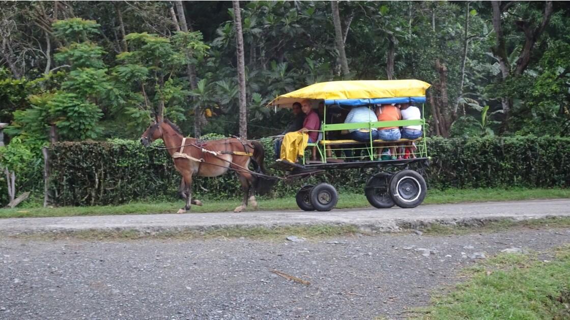 Cuba Autour de Baracoa