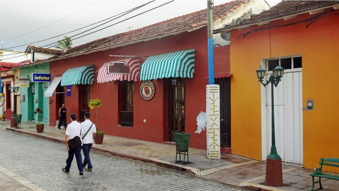 Cuba Baracoa Museo del Cacao