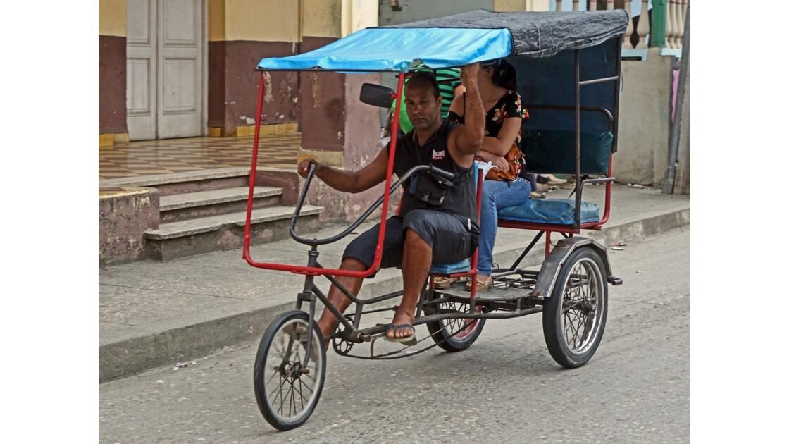 Cuba Taxi de Baracoa 1