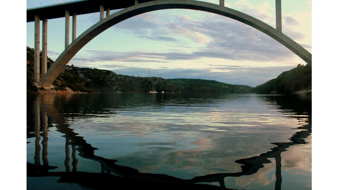 Road trip Croate