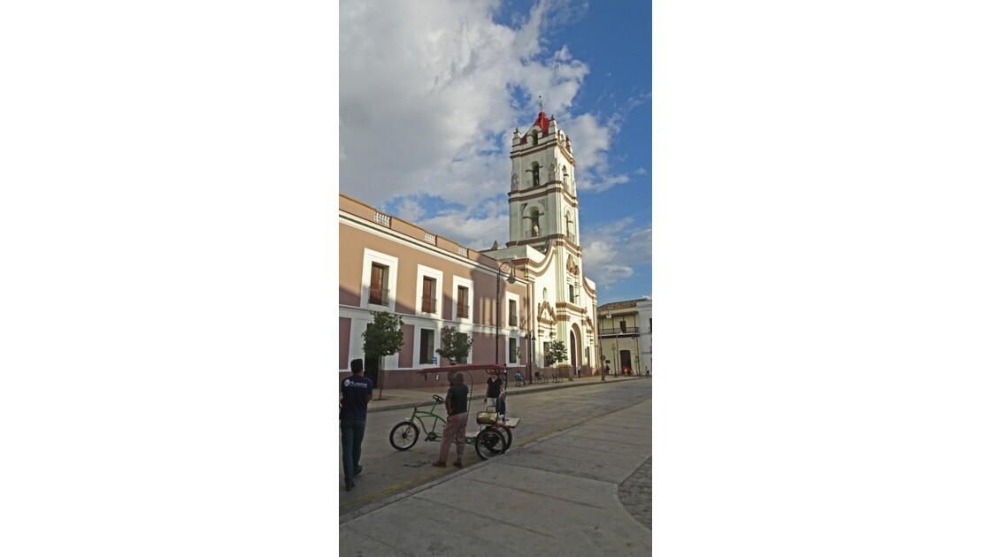 Cuba Camagüey Iglesia de Nuestra Senora de la Merced 2