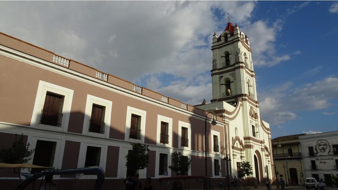 Cuba Camagüey Iglesia de Nuestra Senora de la Merced 4
