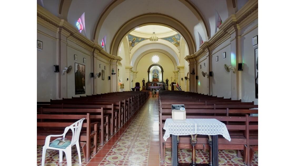 Cuba Camagüey Iglesia de Nuestra Senora del Carmen 2