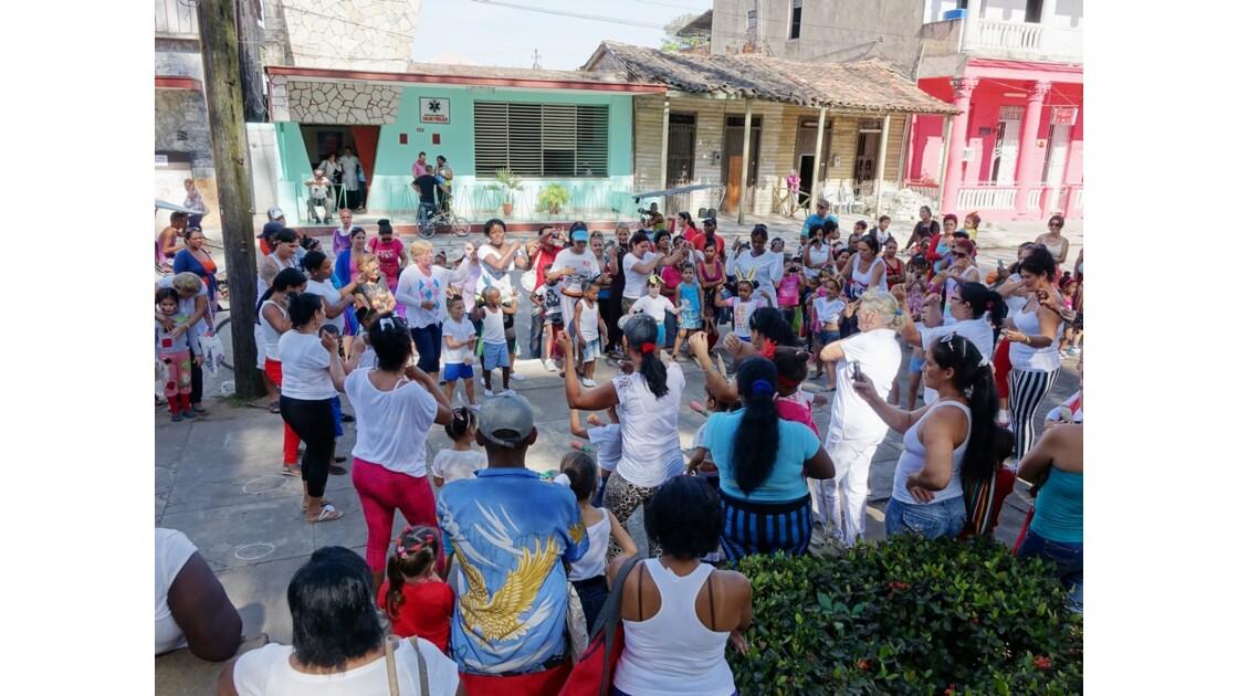 Cuba Florida Fête des enfants 5