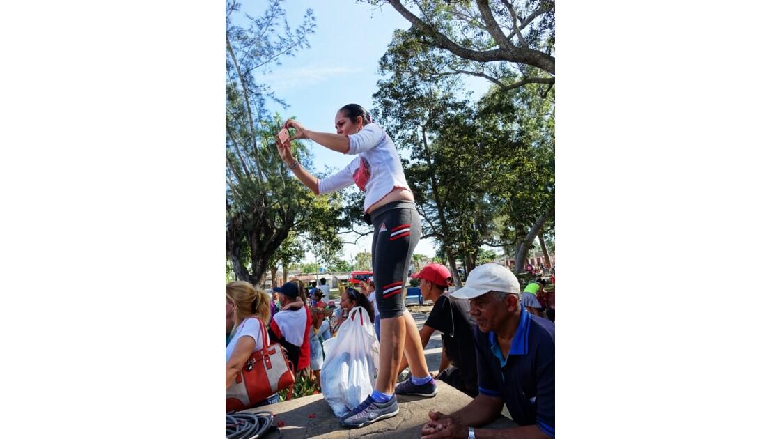 Cuba Florida Fête des enfants 8