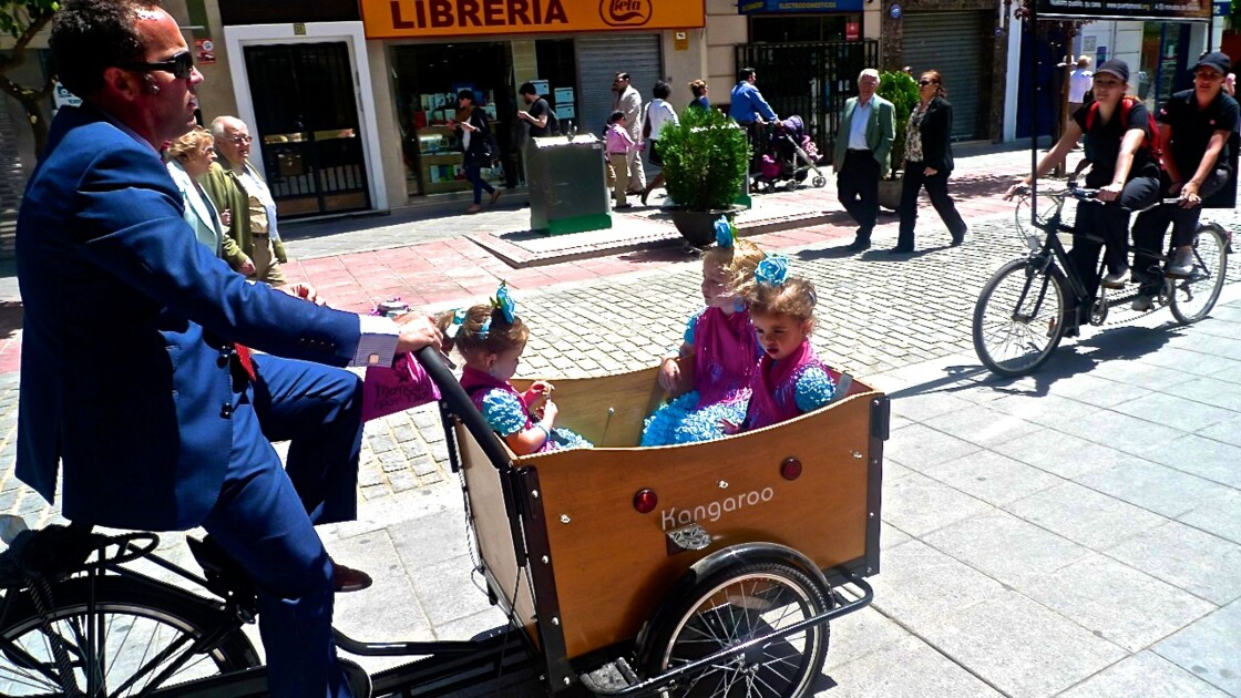On ne loupe pour rien au monde la fête la plus populaire de Séville : La Feria !