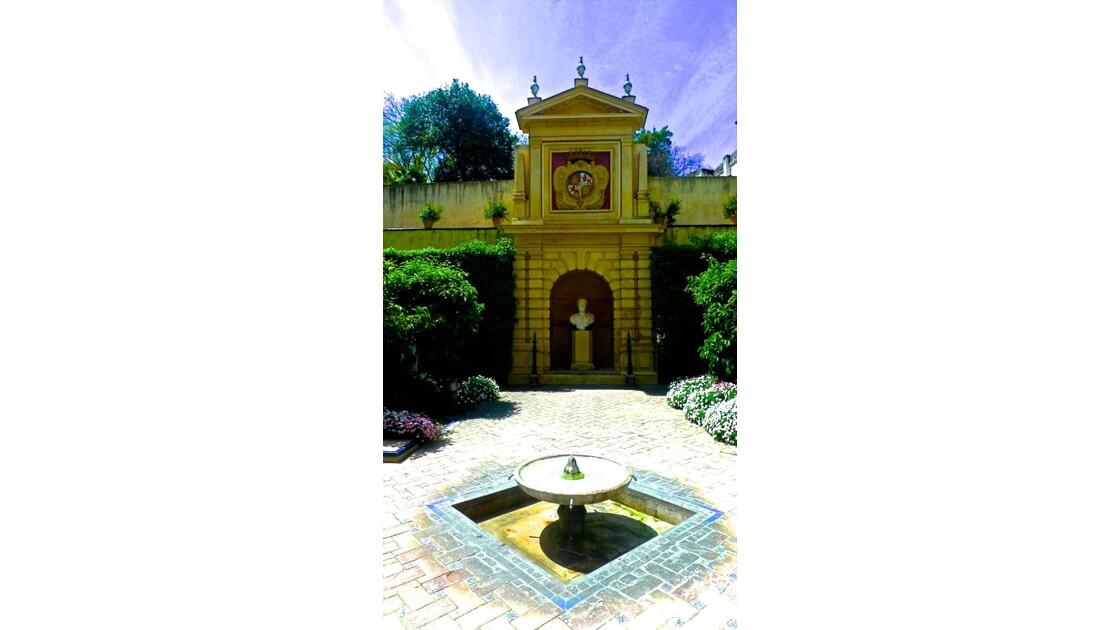 Séville, musée à ciel ouvert