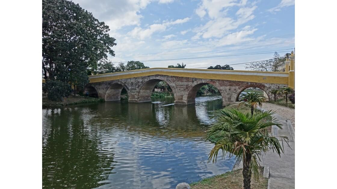 Cuba Sancti Spiritus Puente Yayabo