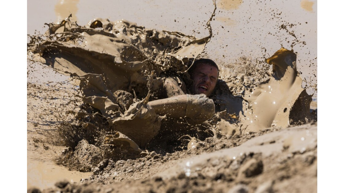 Mud Day Pays d'Aix 2016