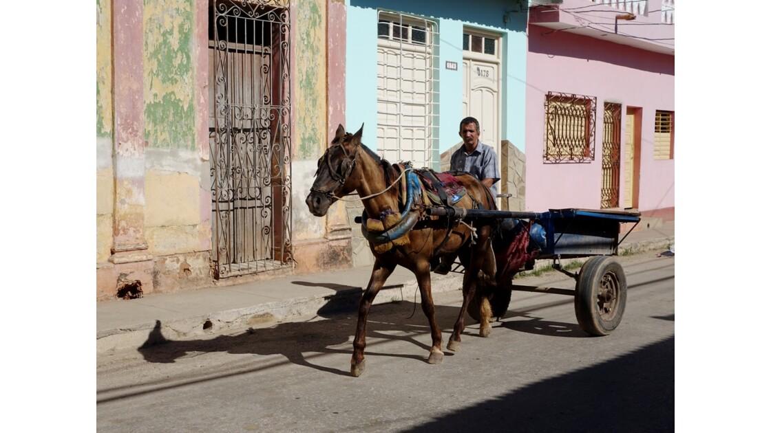 Cuba Trinidad 3