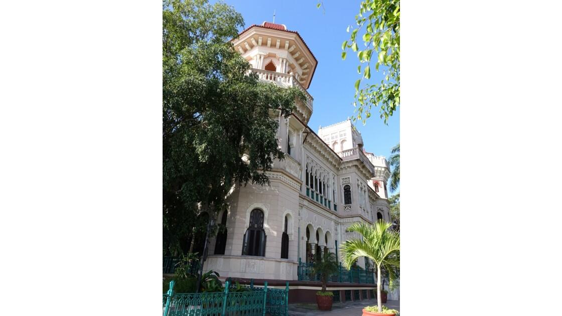 Cuba Cienfuegos Palacio del Valle 3