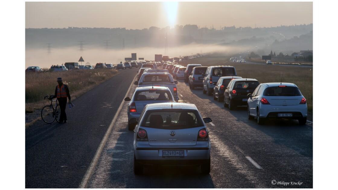 Sur les routes d'Afrique du sud