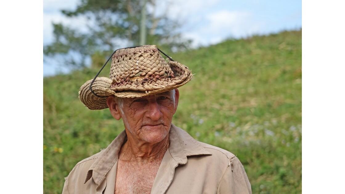 Cuba Eleveur de la Vallée de la Sagua 2