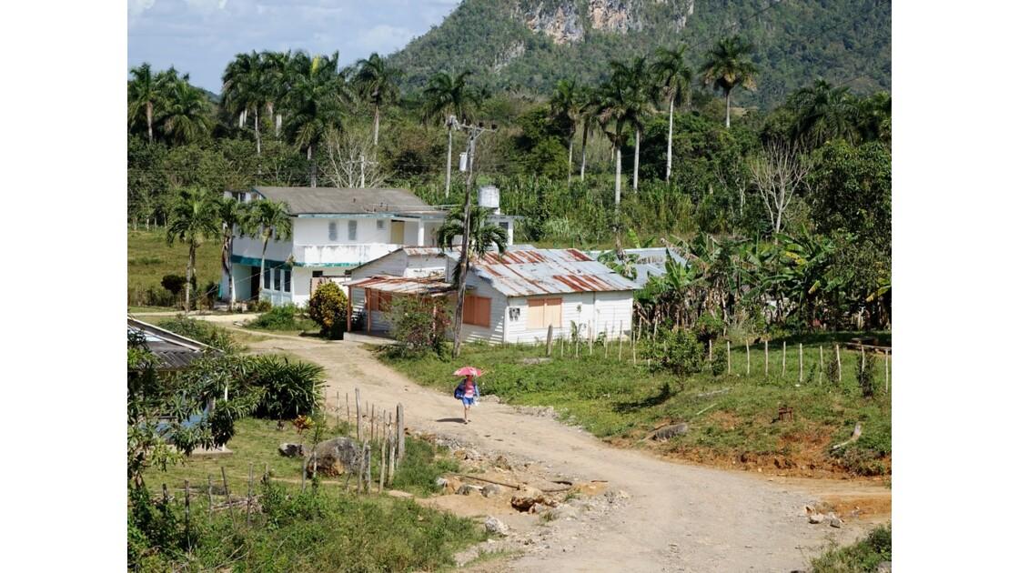 Cuba Village de la Vallée de la Sagua 1