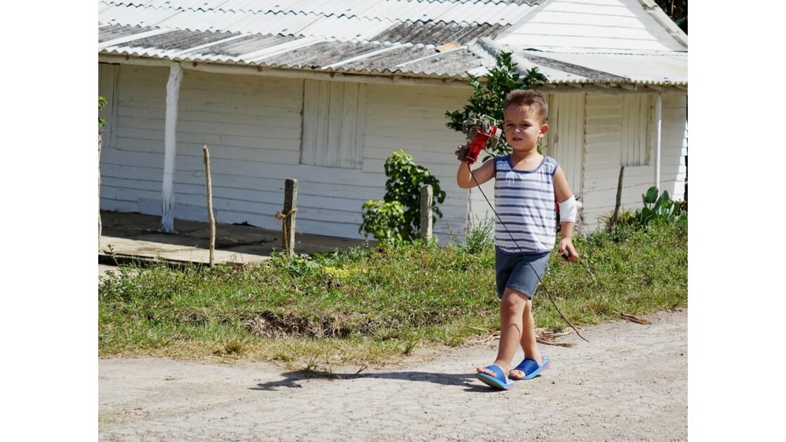 Cuba Village de la Vallée de la Sagua 2