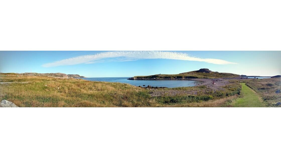 Île aux Marins