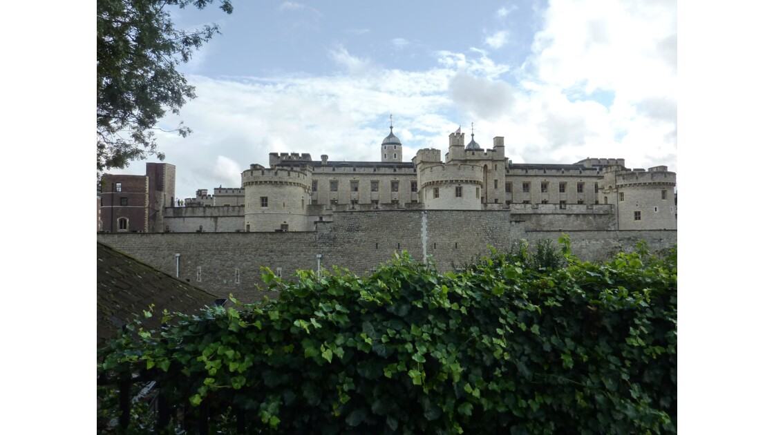 Londres - Tower of London