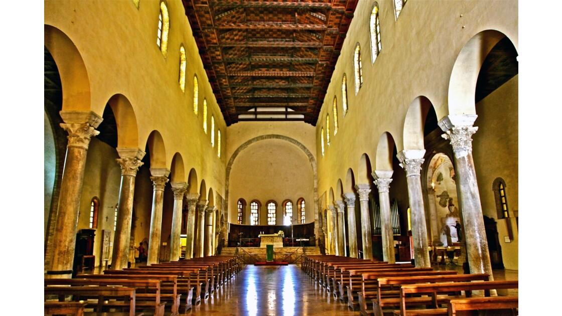 Basilique de Saint François