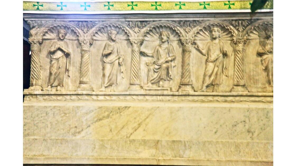 Basilique Saint François (Ravenne)