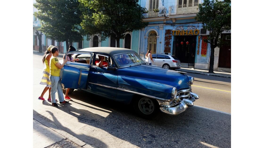 Cuba La Havane Un dimanche au Cayo Hueso 5