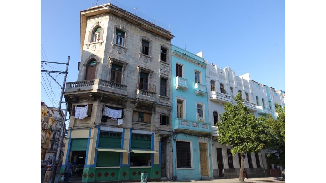 Cuba La Havane Cayo Hueso San Lazaro 2