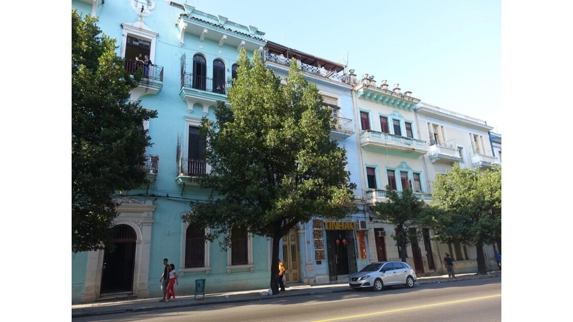 Cuba La Havane Cayo Hueso San Lazaro 3