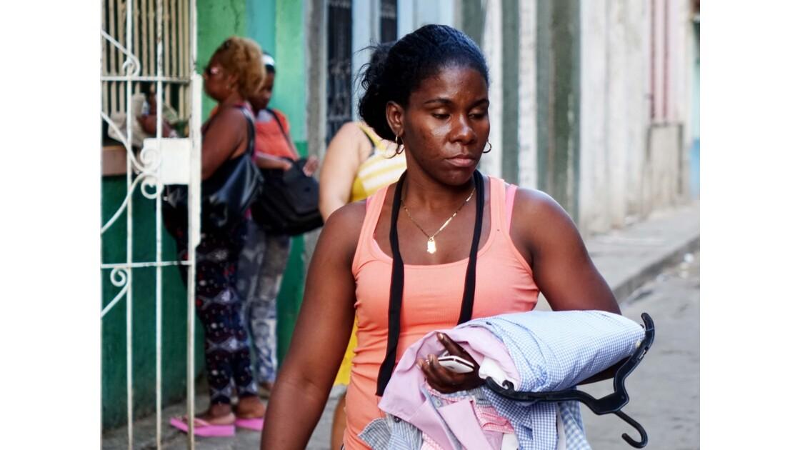 Cuba La Havane Cayo Hueso Calle San Rafael 4